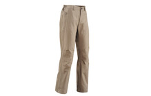 Vaude Women's Farley Stretch Pants muddy